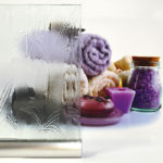Bamboo Specialty Pattern Glass